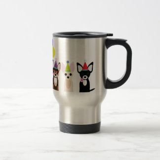 birthday-chihuahuas-stelieandco travel mug