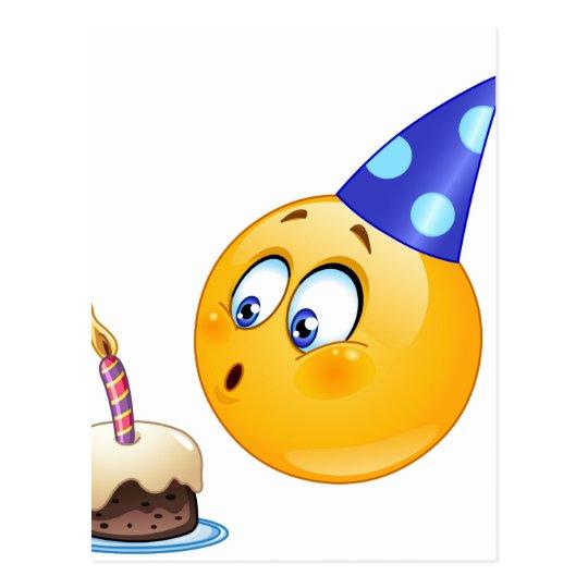 Geburtstags Emoji