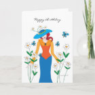 Birthday filled with Happiness Card