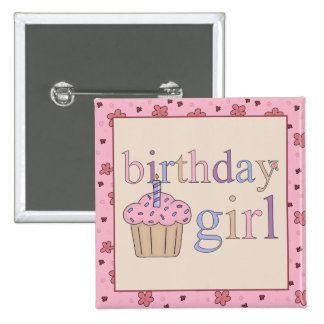 Browse the Birthday Buttons Collection and personalize by color, design, or style.