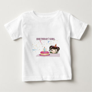 Birthday Girl Tees