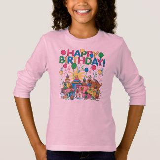 Birthday Party Animals T-Shirt