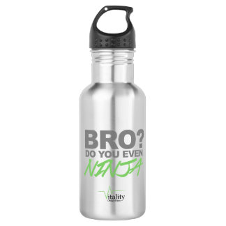 BIRTHDAY PARTY WATER BOTTLES