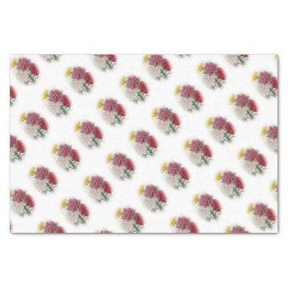 Birthday Pinks - Soft Edged Oval Tissue Paper