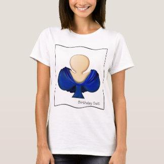 Birthday Suit-CLUB T-Shirt