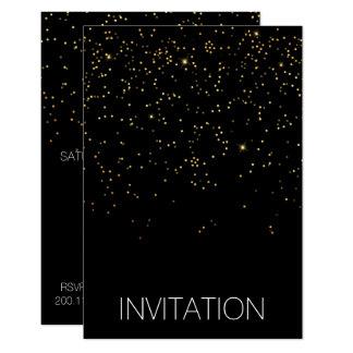 Birthday Surprise Party Invitation Vip Invitation