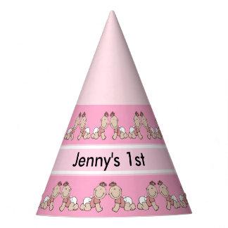 Birthday's Girls Hat