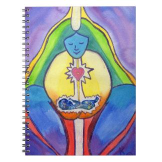 Birthing notebook