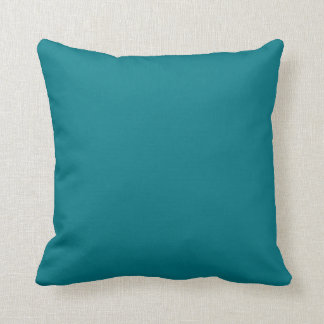 Biscay Bay Solid Color Throw Pillow