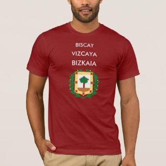 Biscay Vizcaya Biskaia T-Shirt