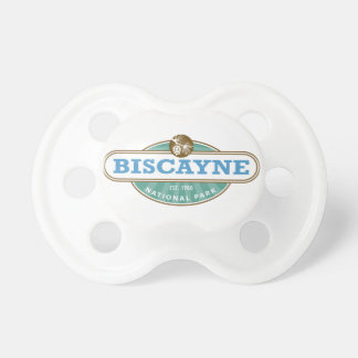 Biscayne National Park Baby Pacifier