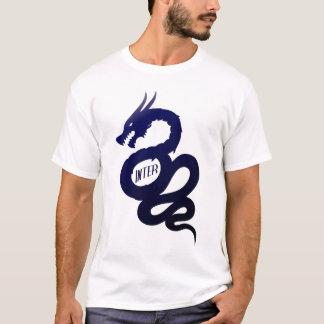 Biscione Nerazzurro Inter (Visconti crest) T-Shirt