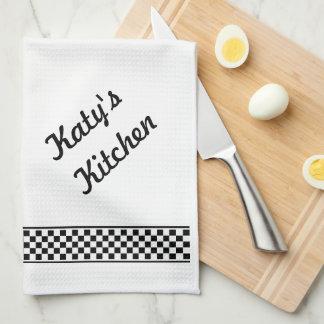 Biscotti & Coffee - Buon Giorno! Kitchen Towel