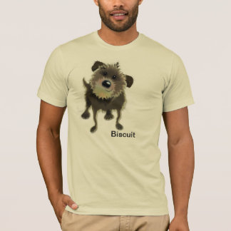Biscuit T shirt