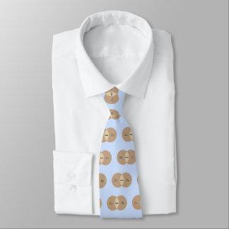 Biscuit Venn Tie