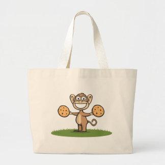 Biscuits de singe sacs