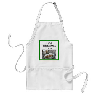 biscuits standard apron