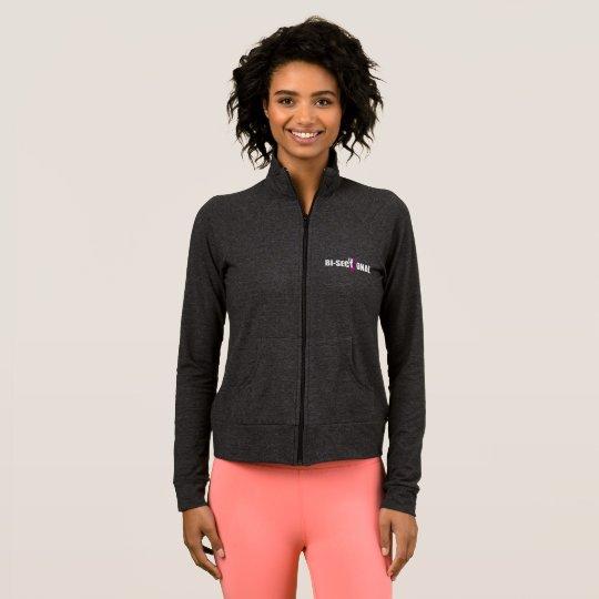 Bisectional Women's Practice Jacket