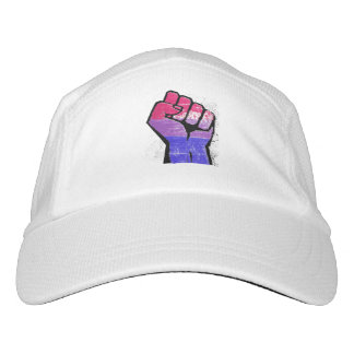 BISEXUAL FIST HAT