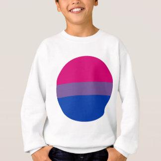 Bisexual Flag Sweatshirt