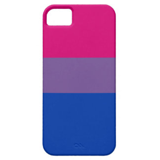 Bisexual LGBT Pride Rainbow Flag Case For The iPhone 5