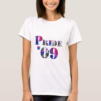 Bisexual Pride '09 T-Shirt