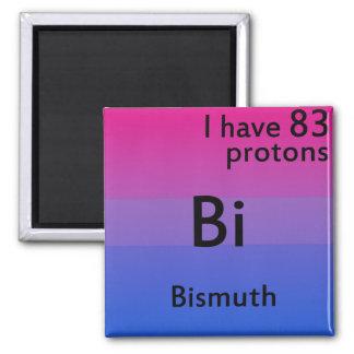 Bisexual science magnet