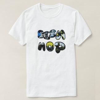bish hop color T-Shirt