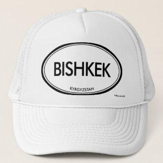 Bishkek, Kyrgyzstan Trucker Hat