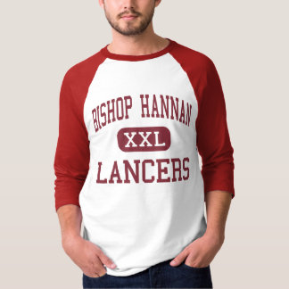 Bishop Hannan - Lancers - High - Scranton T-Shirt