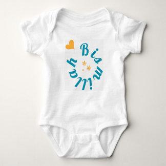 Bismillah - baby bodysuit