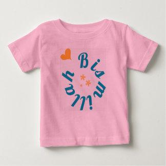 Bismillah - baby t-shirt