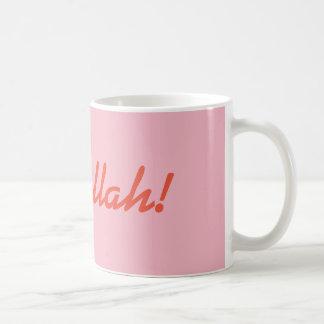 Bismillah mug! Mug
