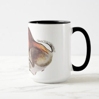 Bison Altamira Caves Mug