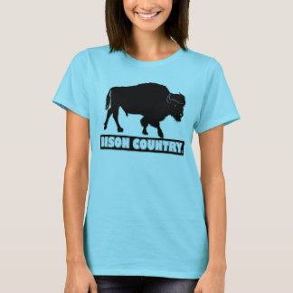 Bison Animal Designer Shirt Clothing Sale