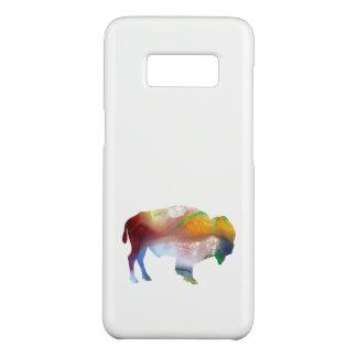 Bison art Case-Mate samsung galaxy s8 case