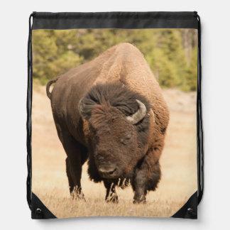 Bison Backpacks