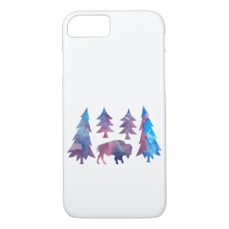 Bison / Buffalo Case-Mate iPhone Case