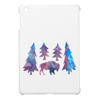Bison / Buffalo Cover For The iPad Mini