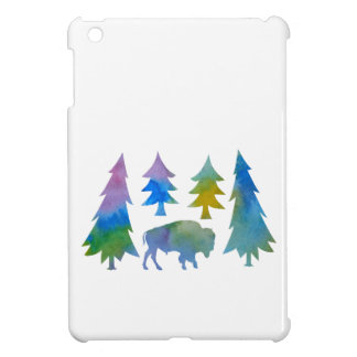 Bison / Buffalo iPad Mini Cases