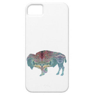 Bison / Buffalo iPhone 5 Cover