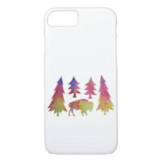 Bison / Buffalo iPhone 8/7 Case