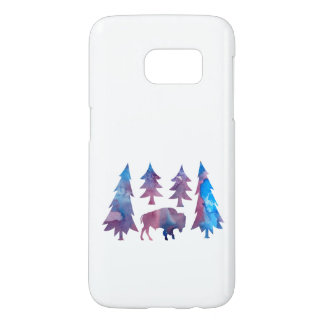 Bison / Buffalo Samsung Galaxy S7 Case