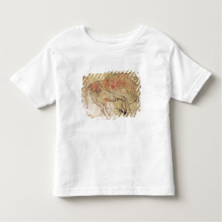 Bison from the Caves at Altamira, c.15000 BC Tshirt