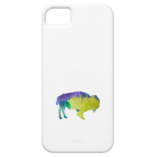 Bison iPhone 5 Case