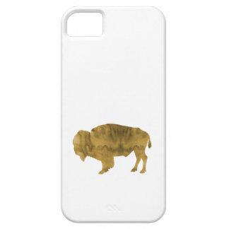 Bison iPhone 5 Cases