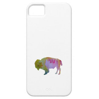 Bison iPhone 5 Cover