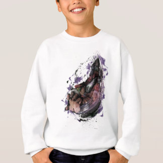 Bison Psycho Crusher Sweatshirt