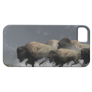 Bison Stampede Case For The iPhone 5