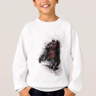 Bison Standing Sweatshirt